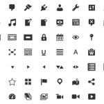 Thêm icon khi tạo custom post types trong wordpress