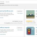 Wordpress căn bản 3 – Cài đặt plugin, theme, menu, widget