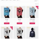 Filter ajax product woocommerce plugin
