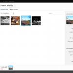 Sử dụng media của wordpress để tải hình ảnh